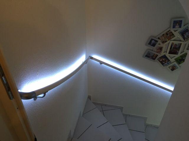 Flexo Handlauf Flexo Handlufe Mit Beleuchtung Innen